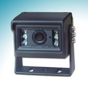 Waterproof Color CCD Camera with 8m IR Distance and PAL/NTSC TV System