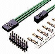 Wire to Board Connectors Chyao Shiunn Electronic Industrial Ltd