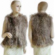 Fur Coats from China (mainland)
