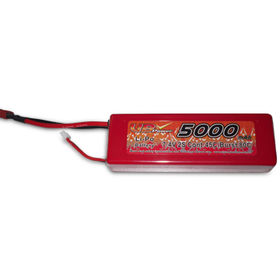 Lithium-polymer Battery from China (mainland)