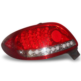 LED Tail Light Assembly Manufacturer