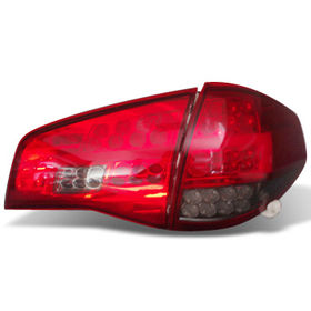 LED Tail Light Assembly from China (mainland)