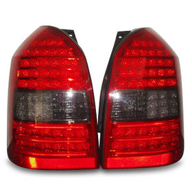 LED Taillight Assembly from China (mainland)