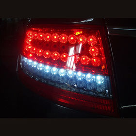 LED Tail Lights Assembly Manufacturer