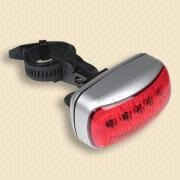 Bicycle Tail Light from Hong Kong SAR