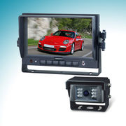 Car Rear-view Monitor from China (mainland)