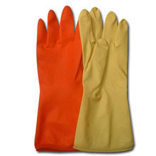 Gloves from China (mainland)