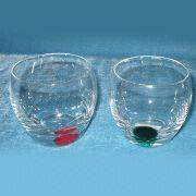 Glass Tumbler from China (mainland)