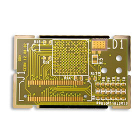Clock PCB from China (mainland)