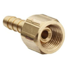Oxygen Hose Brass Fitting from China (mainland)