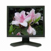 19-inch TFT LCD Monitor/TV from Taiwan