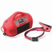 China Jump Starter/Power Station, CE, RoHS, PAHS, GS, BS, SAA and UL Certificates
