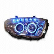 China Bi-xenon Headlight