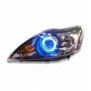 China Anti-fog Technology Bi-xenon Headlight