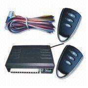 Keyless Entry System Manufacturer