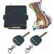 Car Door Lock System from China (mainland)
