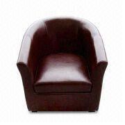 Italian Single Sofa Jiangsu Sainty Machinery I/E Co. Ltd