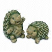 Ceramic Hedgehogs Manufacturer