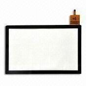 10.1-inch Project Capacitive Touch Panels with 232.6 x 137.68mm Outline