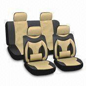 Car Seat Cover Manufacturer