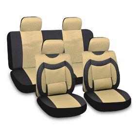 Car Seat Cover Manufacturer