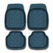 Rubber Car Mat from China (mainland)