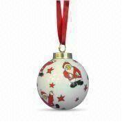 Christmas Ornament from China (mainland)