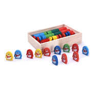 ABC Wooden Toys from China (mainland)