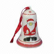 Christmas Bell Ornament from China (mainland)