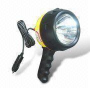 Car Spotlight Manufacturer