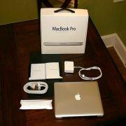 Wholesale Apple MacBook Pro - Core 2 Duo 2.8 GHz - 15.4