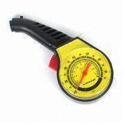 Car Tire Pressure Gauge Manufacturer