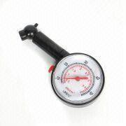 Car Tyre Pressure Gauges from China (mainland)