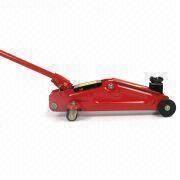Car Trolley Jack from China (mainland)