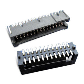 Board to Board Connector with 1A Current Rating from Morethanall Co. Ltd