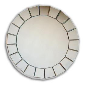 Round Mosaic Wall Mirror Manufacturer