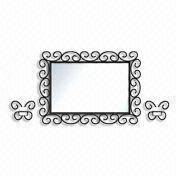 Metal-framed Mirror Manufacturer