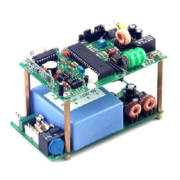 PCB Design Services from Taiwan