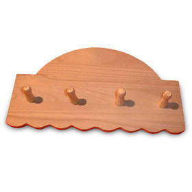 Wooden Hanger from China (mainland)