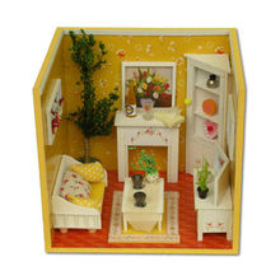 Doll House Manufacturer