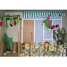 2013 Elegant Courtyard Wall Toy from China (mainland)