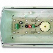 Alarm Box with Multilayer PCBs for Control Industry, ISO Certified