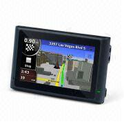 Portable GPS from China (mainland)