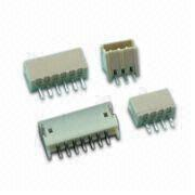 Wire to Board Connectors from Taiwan