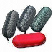 Eyeglass Cases from China (mainland)