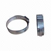 Single ear step-less clamp from China (mainland)