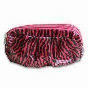 Fabric Cosmetic Bag from China (mainland)