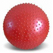 Ball Manufacturer