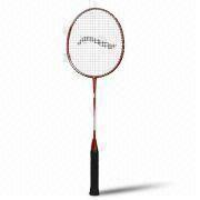 Badminton Racquet from China (mainland)