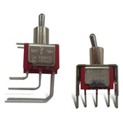 Toggle Switch Manufacturer